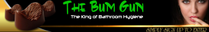 The Bum Gun Bidet Sprayers