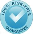 The Bum Gun Risk FREE guarantee